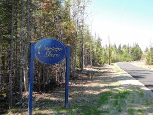 View Lot #10 & 11 of West Bay (2)